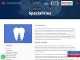 Dental Implants Treatment in Oman   Wassan Specialty Dental Center, Muscat