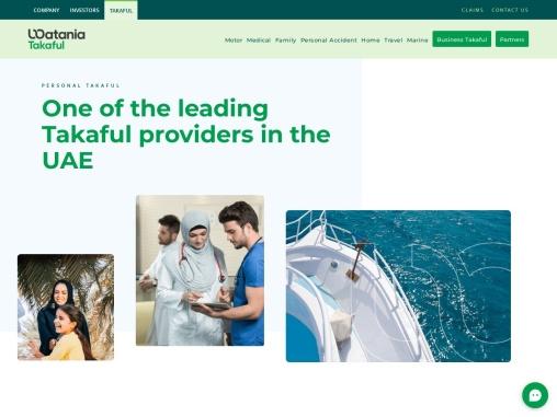 Best Insurance Company in UAE