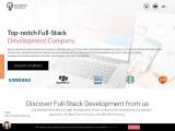 Full stack Development Services in Chennai