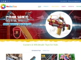 Wholesale toys for kids – Professional Toys Manufacturer