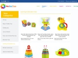 Best learning toys in china at best price