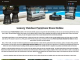 Turn Your Outdoor Space into A Sparkling Realty with Weavecraft Outdoor Furniture