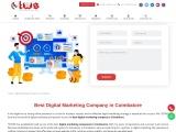 Digital marketing companies in coimbatore   Digital marketing in Coimbatore