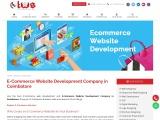 ecommerce development coimbatore | ecommerce development company in coimbatore