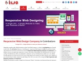Responsive web design company in coimbatore | responsive web design in Coimbatore