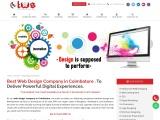 List of web designing companies in coimbatore