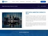#1 digital marketing agency in Noida | Social media agency in Noida