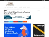 Best affiliate marketing tracking tools