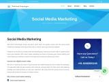 Raipur top digital marketing company | web design & development