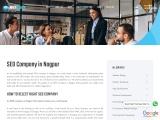 India Top SEO, Digital Marketing Company In Nagpur