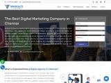 Best Digital Marketing Company in Chennai | Digital Marketing Agencies in Vadapalani, Chennai