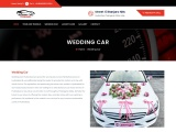 Hyderabad Wedding Cars | Wedding Car Gallery | Wedding  Car Hire Hyderabad | Wedding Car Travels | W
