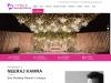 Neeraj Kamra Is The Wedding Planner In Udaipur