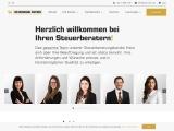 Tax advisor Vienna | Dr. Weinhandl & Partner tax consultancy
