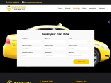 Online Taxi Booking Service Melbourne | Book a Cab Online