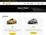 Our Fleet | Online Taxi Booking Service Melbourne | Book a Cab Online
