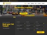 Seaholme Taxi Booking | No:1 Cab Booking Service in Seaholme Melbourne