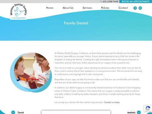 Contact a Children's Dentist ASAP