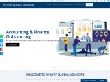 Accounting & Finance Outsourcing