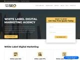 White Label Marketing – White Label SEO & Digital Marketing Agency