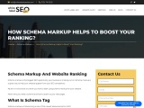 How Schema Markup Helps to Boost Your Ranking?