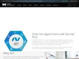 Dot Net MVC Development Company, .Net MVC Developer London, UK