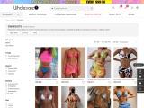Chinese cheap wholesale swimwear