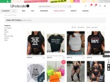 cheap clothes store online in China