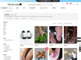 Wholesale Fashion Shoes Suppleir