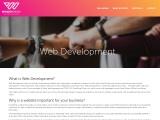Web Development Company Malaysia