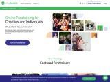 Whydonate: #1 Free Crowdfunding & Fundraising Platform For Nonprofits And Individuals.