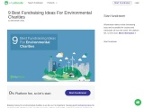 9 Best Fundraising Ideas For Environmental Charities