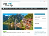 Top Things to do in Austria
