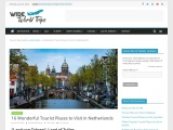 Tourist Places to Visit in the Netherlands