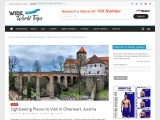 Top Places to Visit in Oberwart