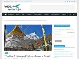 Top Hiking and Trekking Regions in Nepal