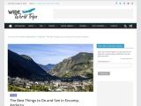 Famous Tourist Places to Visit in Encamp
