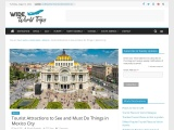 Top Tourist Places to Visit in Mexico City