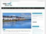 Amazing Tourist Attractions to Visit in Galway