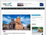 Tourist Spots to Visit in Artashat