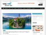 Amazing Things to See in Bled, Slovenia