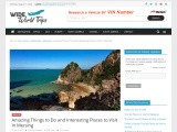 Sightseeing Places to Visit in Mersing