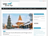 Must See Tourist Attractions Rovaniemi