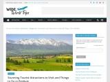Top Tourist Attractions to Visit in Bishkek