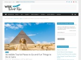 Fun Things to Do in Cairo, Egypt
