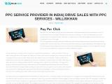 PPC Service Provider In India PPC Service Provider In India| Drive Sales With PPC Services – WillisK