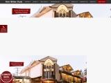 Destination Wedding in Shimla-  Hotel Willow Banks