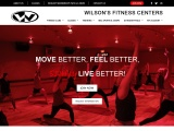 WILSON FITNESS CENTERS | Columbia Gyms Classes & Pool