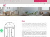 Arch Design Window and Door | Arch Window Grill Design | Arch Designs for Home