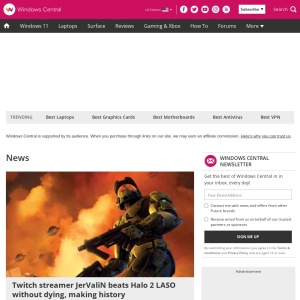 LG begins OLED firmware update to add NVIDIA G-SYNC | Windows Central